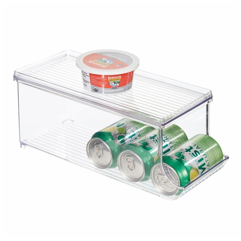 Úložný box do chladničky InterDesign Fridge Binz, šírka 35,5 cm