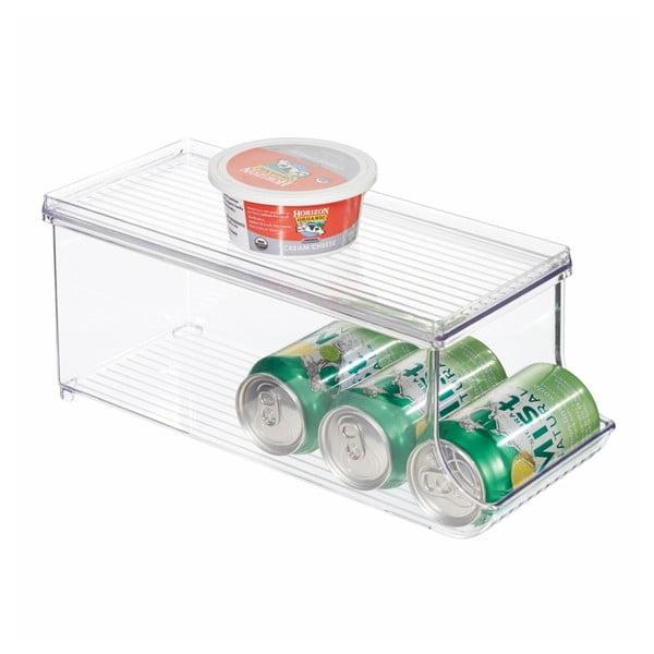 Úložný box do chladničky InterDesign Fridge Binz
