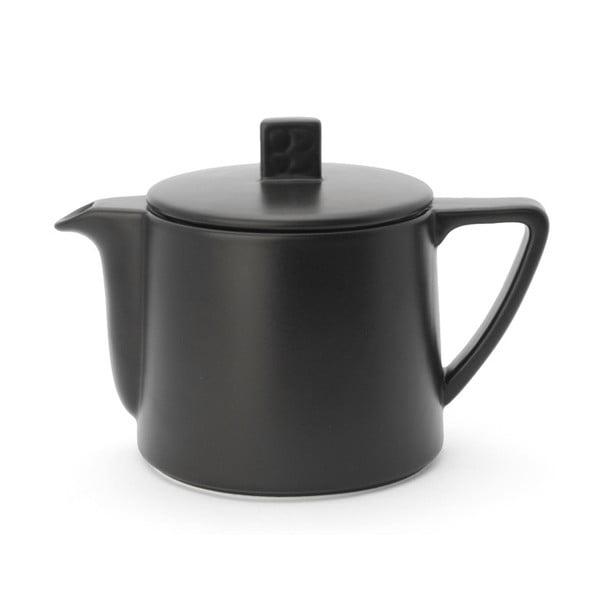 Čierna kanvica Bredemeijer Lund, 500 ml