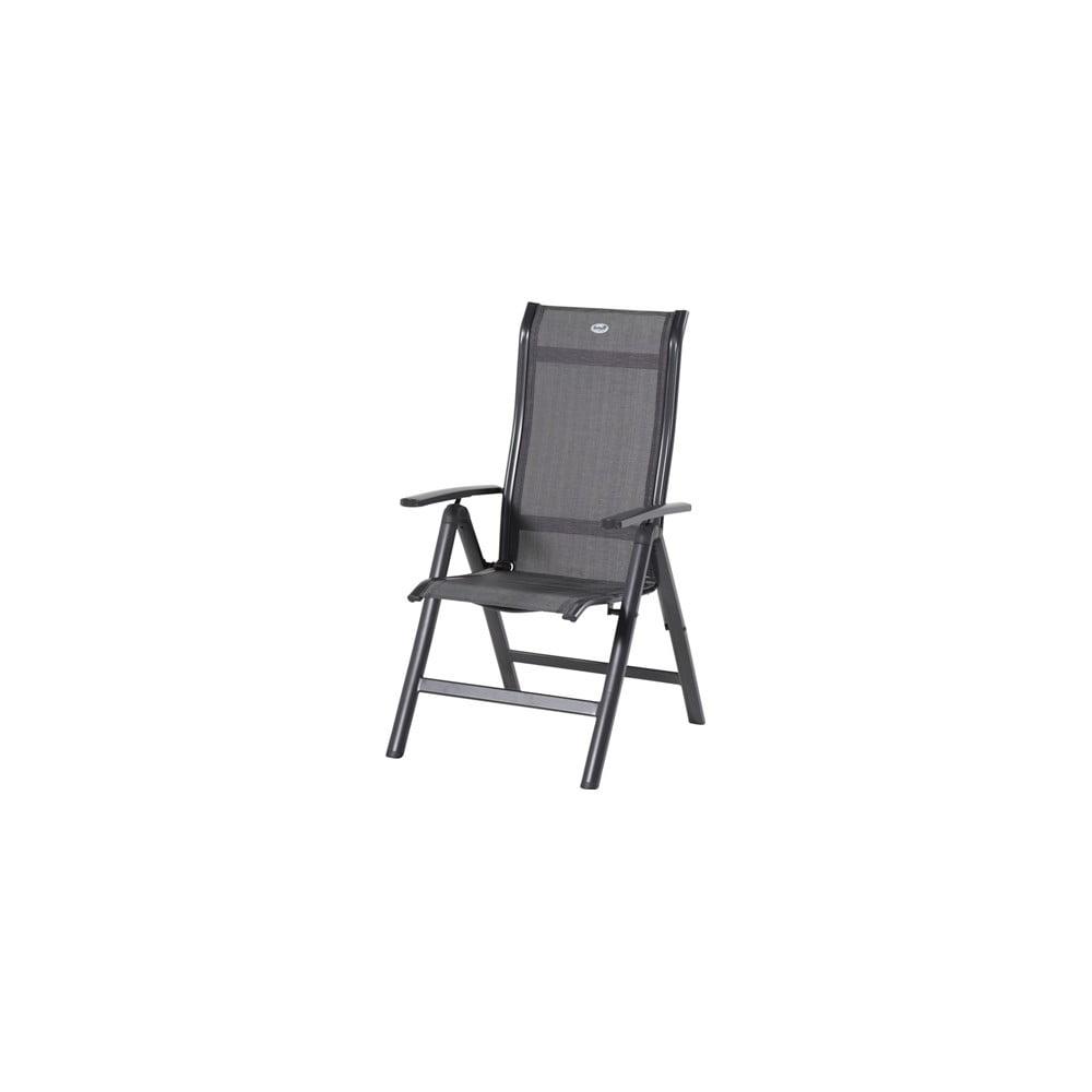 Záhradná stolička vo farbe xerix Hartman Alice, šírka 95 cm