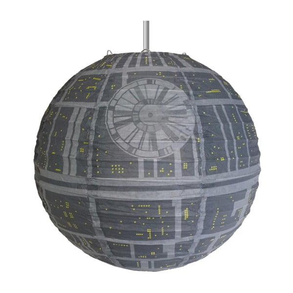 Papierové tienidlo Star Wars Death Star