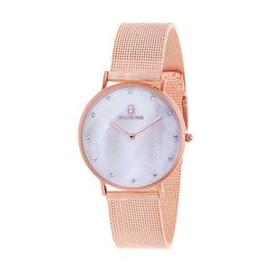 Ružovo-biele dámske hodinky Black Oak Susan