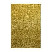 Žltý koberec Eko Rugs Young, 120 x 180 cm