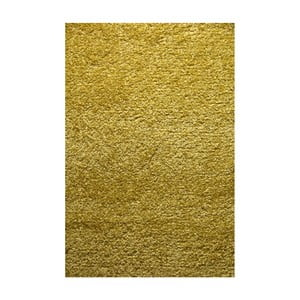 Žltý koberec Young, 120 x 180 cm
