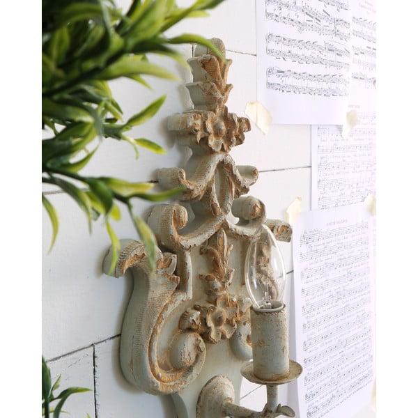 Nástenné svetlo Orchidea Milano Royalis