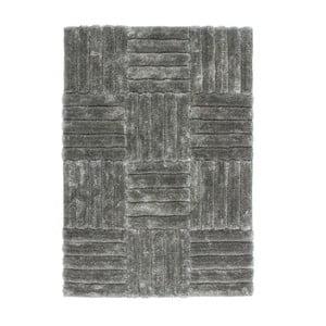 Koberec Solstice 529 Silver, 160x230 cm