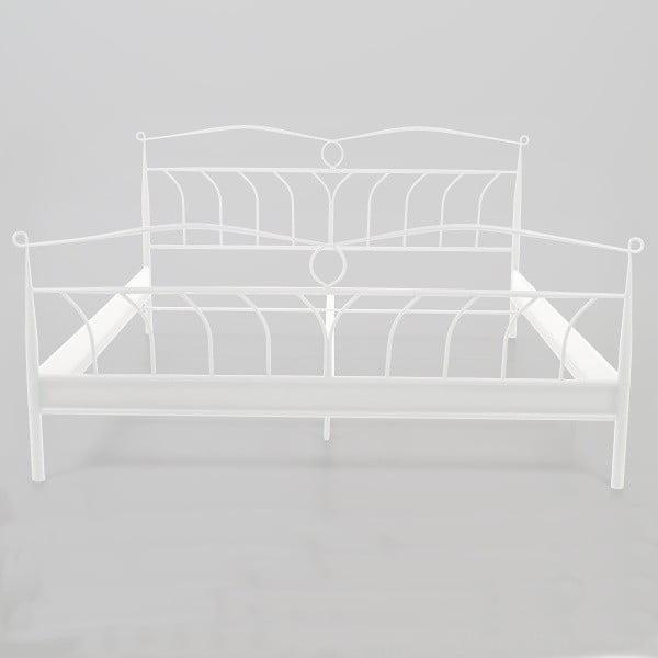 Rám postele Actona Line, 140 x 200 cm