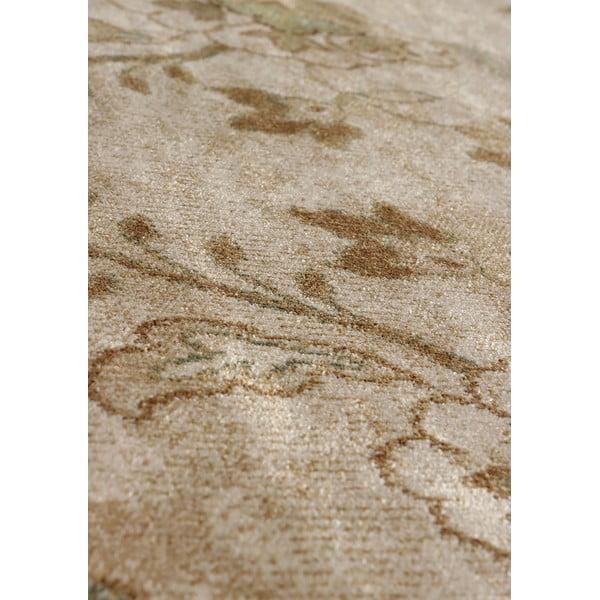 Koberec Padua no. 1, 100x140 cm, béžový