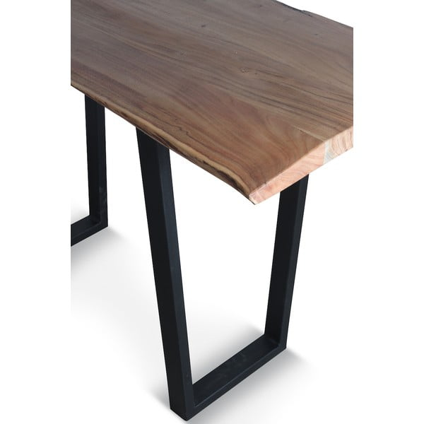 Konzolový stôl Bureau Burnaby