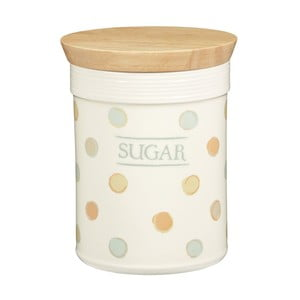 Bodkovaná dóza Sugar