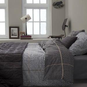 Obliečky Yuuto Grey, 140x200 cm