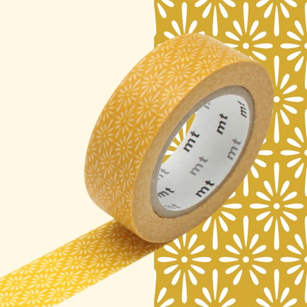 Washi páska MT Masking Tape Sophie, návin10m