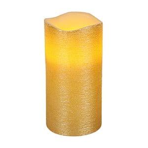 LED sviečka Gina, 15 cm