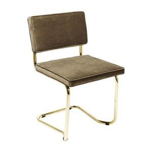 Sada 5 jedálenských stoličiek Kare Design Expo