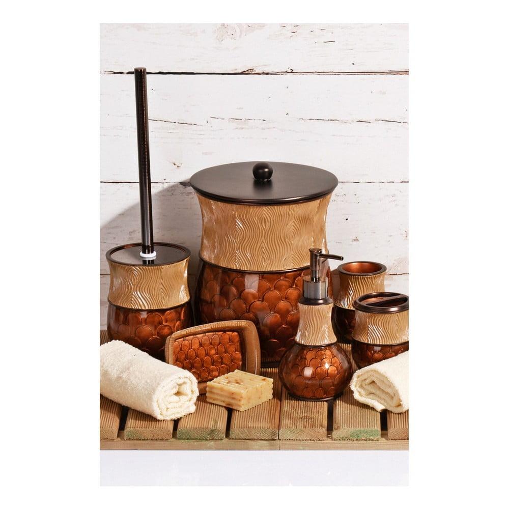 Kúpeľňový keramický set Turkay