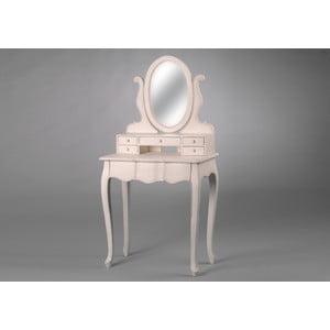 Toaletný stolík Elegance Amadeus