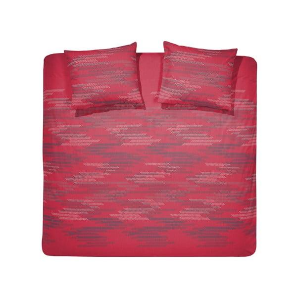 Obliečky Radar Red, 240x200 cm