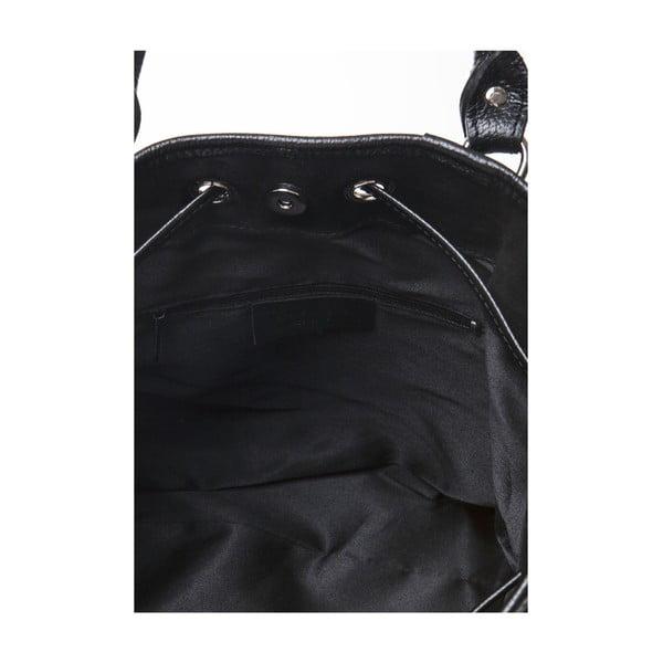 Čierna kabelka Matilde Costa Ligustro