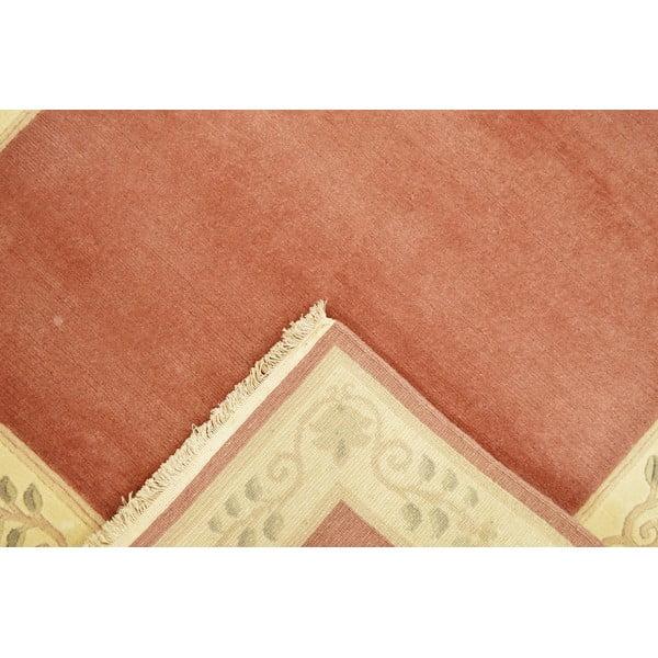 Vlnený koberec Altrose, 140x200 cm