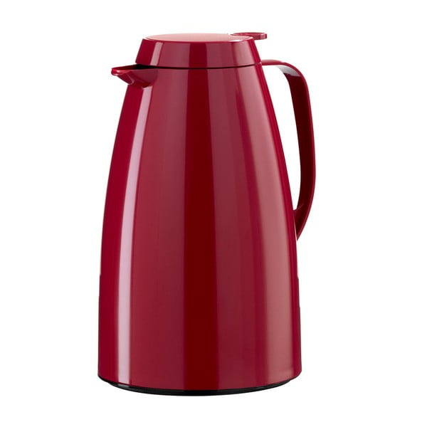 Termo kanvica Basic Dark Red, 1.5 l