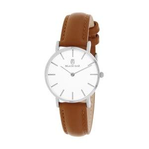 Hnedo-biele dámske hodinky Black Oak Rodeo