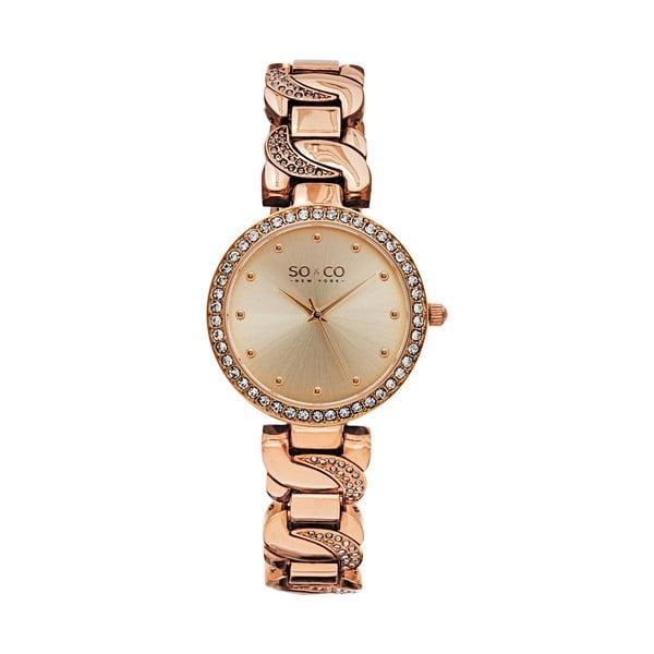 Dámske hodinky So&Co New York GP15583