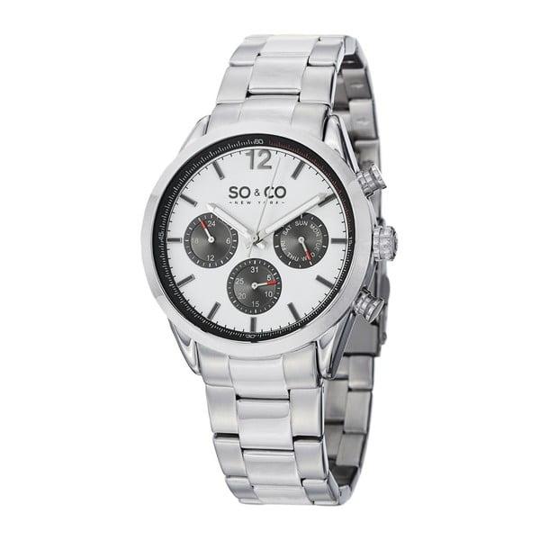 Pánske hodinky Monticello Watch White