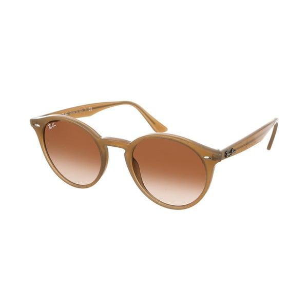 Dámske slnečné okuliare Ray-Ban 2180 Light Brown 51 mm