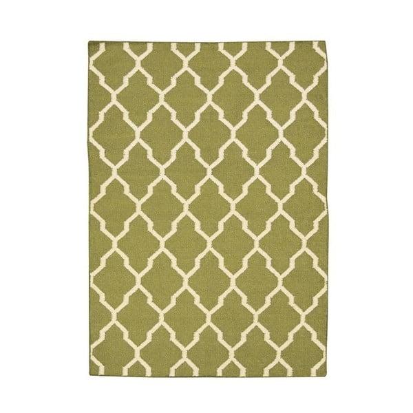 Ručne tkaný koberec Kilim JP 055, 120x180 cm
