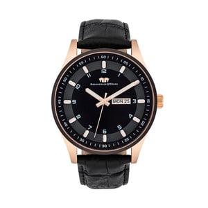 Pánske hodinky Rhodenwald&Söhne Couragian Black