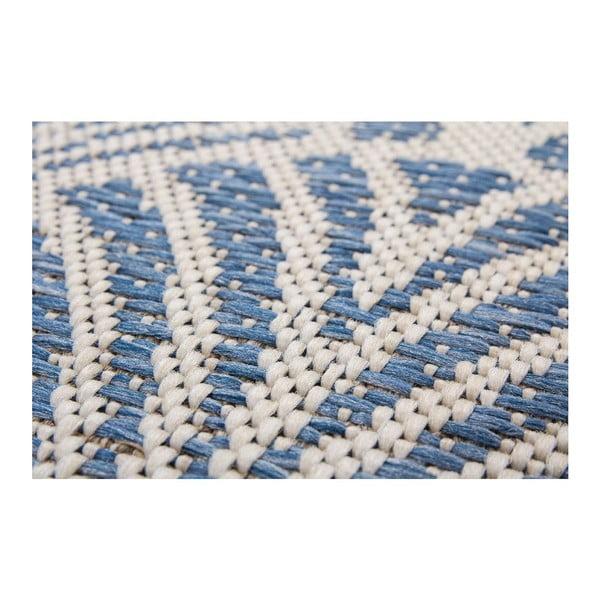 Koberec Tropical 370 Blue, 160x230 cm