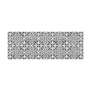 Vinylový koberec Carmen Gris, 66x180 cm