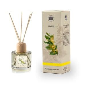 Aróma difuzér s vôňou mimózy Bahoma London Fragranced, 100 ml