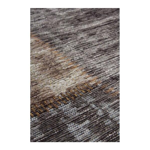 Koberec Epoque 729 Silver, 80x150 cm