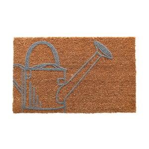 Rohožka z kokosového vlákna s motívom krhly Esschert Design, 40 × 60 cm