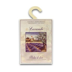 Vonné vrecúško s vôňou levandule Aromabotanical