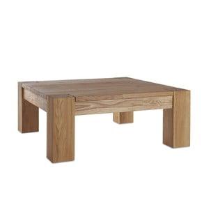 Konferenčný dubový stolík SOB Zeus