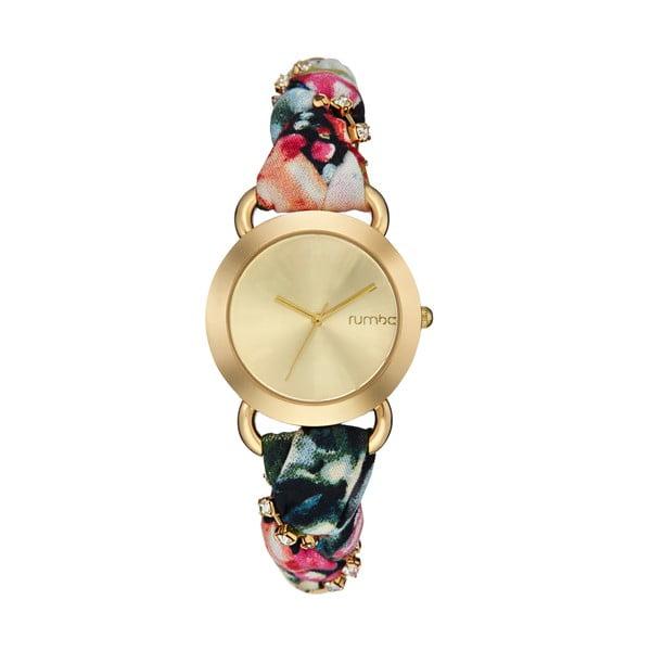 Dámske hodinky Nolita Black Crystal