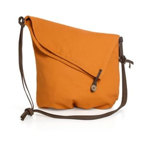 Dámska kabelka cez rameno Woox Pendula Lutea