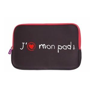 Puzdro na tablet s uhlopriečkou 10 '' Incidence J'aime Mon Pad