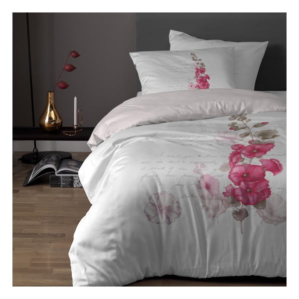 Obliečky Althea Pink, 140x200 cm
