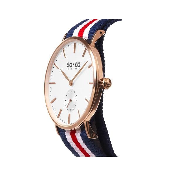 Dámske hodinky So&Co New York GP16140