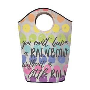 Kôš na bielizeň Rainbow Quotes