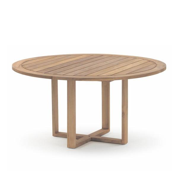 Teakový záhradný stôl Paranzo