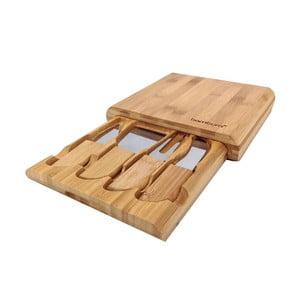 Syrový set Bambum Gravyer