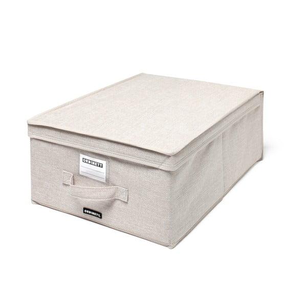 Úložný box Linette, 48x36x19 cm