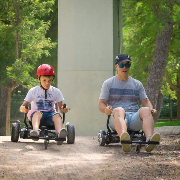 Hoverkart na Hoverboard InnovaGoods