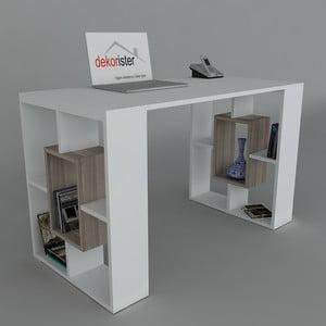 Pracovný stôl Valencia Cordoba, 60x120x73,8 cm