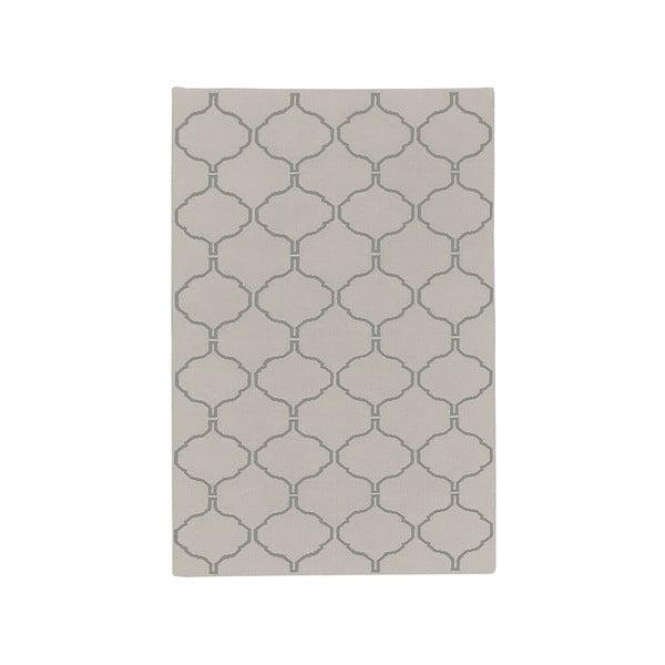 Vlnený koberec Kilim Daniela, 120x180 cm