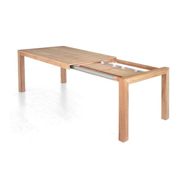 Rozkladací jedálenský stôl Corallo 160-247 cm